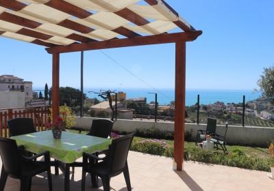 Casa Vacanze Villetta Con Vista Panoramica